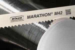 WIKUS Marathon M42, Sägeband, Vollmaterial, Hoffmann, Kullmann, Spangenberg