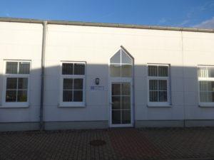 Gewerbezentrum Liebwertwolkwitz