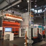 KASTO Sägen und Lagern Messe INTEC 2019